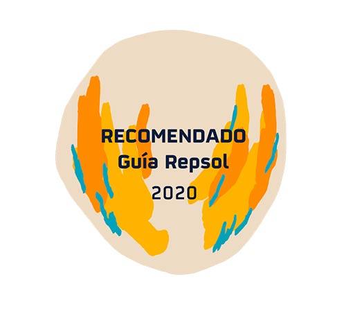 Restaurante recomendado por la guía Repsol en Tudela, Navarra